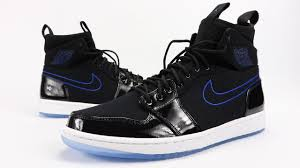 jordan space jams air jordan 1 ultra high space jam review youtube