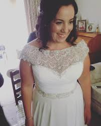 wedding dresses lichfield wedding dress size 22 will fit size 20 local classifieds for