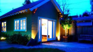 Backyard Cottage by The Piedmont Cottage A Tiny Backyard Cottage In Portland Youtube