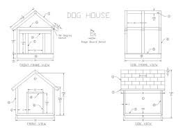 how to build a wooden dog house woodworking plans at lee u0027s wood