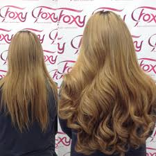 Hair Extension History by Foxy Hair Extensions Foxyhair Twitter