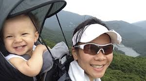 Kid Comfort Iii How To Choose The Right Child Carrier For Hong Kong Family Hikes