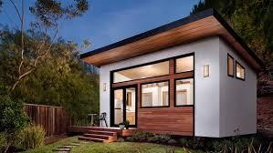 tiny houses prefab high end prefab micro home runs on or off the grid