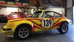 porsche 911 factory lightest factory built porsche 911 to race again robb report
