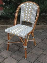 Grey Bistro Chairs Padma S Plantation Bistro Chairs 3 Loving The Turquoise