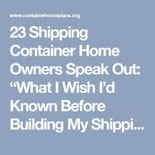 Shipping Container Home Design Kit Best 25 Shipping Container Home Plans Ideas On Pinterest