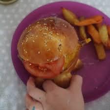 cuisiner un hamburger yummix инстаграм фото