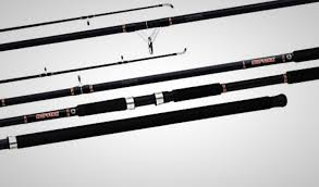 best spinning rod 11 best saltwater fishing rods for all types of fishing the