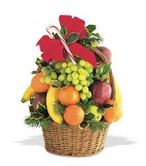 fruit delivery dallas delivery christmas fruit basket dallas irving richardson