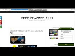 ds drastic emulator apk free drastic ds emulator apk drastic cracked worldnews