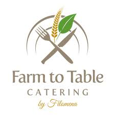 from farm to table menus