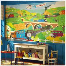 thomas u0026 friends xl wall mural stargate cinema
