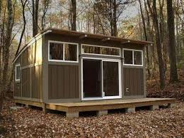 Modular Guest House California Prefab And Modular Home Companies Prefabcosm