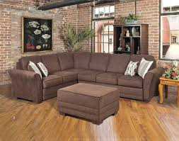 Chenille Sectional Sofas by New Style Now On Display Another Great Sectional With Serta