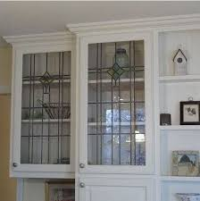 Building A Cabinet Door by Bear Glass Is A Full Glass Fabricator In Brooklyn Ny