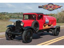 Antique Ford Truck Models - 1931 ford model aa tanker truck for sale classiccars com cc 914610
