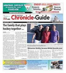 arnprior072816 by metroland east arnprior chronicle guide issuu