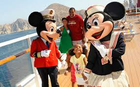 family getaways plan a disney family vacation