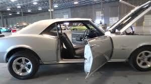 76 camaro ss 1968 chevrolet camaro ss stock 76 at our ta showroom