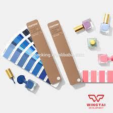 2017 new pantone 2130 pantone colors textile color guide tpg