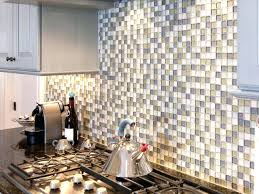 mosaic tile backsplash installation glass mosaic tile grout what