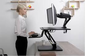 flexispot stand up desk review oxgadgets