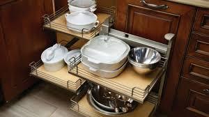 kitchen corner storage kitchen design ideas