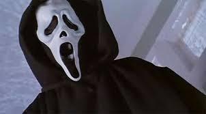 Scream Halloween Costume Ghostface Scream