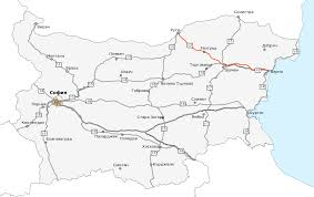 Interchange Road Wikipedia I 2 Road Bulgaria Wikipedia