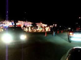 garden grove christmas lights in orlando youtube