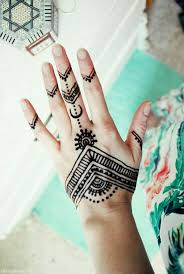 so simple and easy henna tattoo ideas pinterest hennas