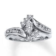 kay jewelers wedding rings the most brilliant and also interesting wedding ring sets from kay