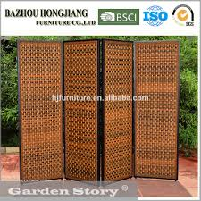outdoor rattan screen outdoor rattan screen suppliers and
