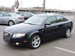 2006 audi a3 2 0t used 2006 audi a4 2 0t at auto house usa saugus