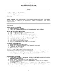 resume resume objective sle statement for skills and