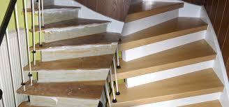 treppe mit vinyl bekleben matthias lang renovierungsbetrieb treppen