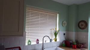 window blinds gallery