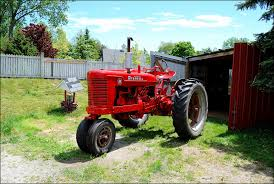 resto progress on my 1946 farmall m paint pics mytractorforum