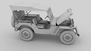 jeep camo full w chassis jeep willys mb military camo by dragosburian