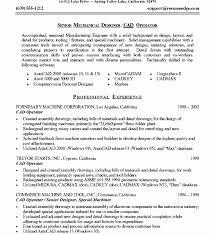download licensed mechanical engineer sample resume