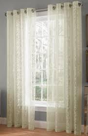 Battenburg Lace Curtains Panels White Lace Curtains Interior Design