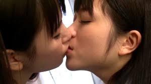 Japanese model is a sweet lesbian   sex video ZENRA net