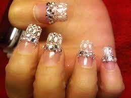 rhinestone designs on nails u2013 slybury com