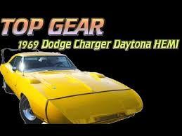 top gear daytona hd forza 4 top gear car test 1969 dodge charger daytona