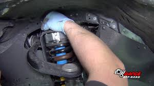 best toyota tundra leveling kit how to install a leveling lift kit on 2015 toyota tacoma in