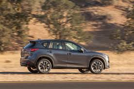 mazda 4 by 4 2016 mazda cx 5 updated for los angeles auto show