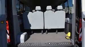 15 passenger van rental in newark nj more seating space