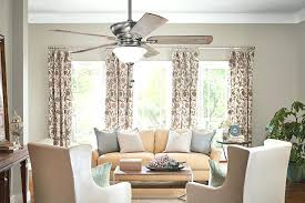 Ceiling Fan For Living Room Ceiling Fans With Lights For Living Room In Led Indoor Brushed