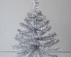 aluminum christmas tree aluminum christmas tree etsy