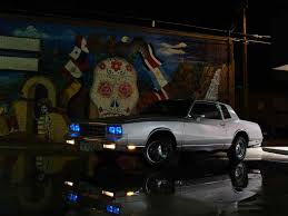 Monte Carlo Lights Its The Chill 1984 Chevrolet Monte Carlo Specs Photos
